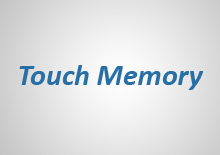 Идентификаторы Touch Memory